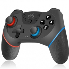 Bluetooth Gamepad for NS-Switch Console