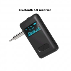 Bluetooth 5.0 receiver